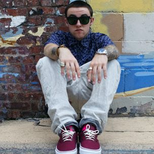 "Mac Miller Sued For $10 Million Over Sample Used On ""Macadelic"""