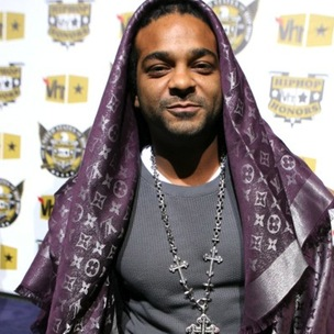 "Jim Jones Partners With CMG Entertainment For ""Vampire Life"" Movie & Soundtrack"