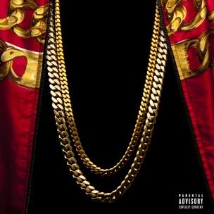 Hip Hop Album Sales: The Week Ending 8/19/2012