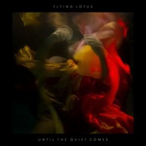 Flying Lotus f. Erykah Badu - See Thru To U
