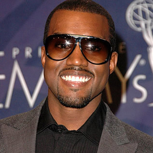 Skrillex Working On Kanye West's New Album