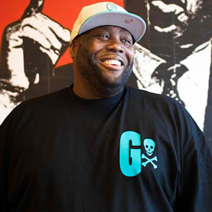 Killer Mike Plots Three Solo Albums, Hopes For Collaborations With Nas & Scarface