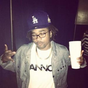 Mann f. Kendrick Lamar & Frank Ocean - Bend Ya