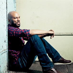 "Common Hopes To Record ""Be"" Follow Up With Kanye West"