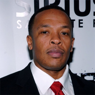 Dr. Dre Makes Forbes' Highest-Paid Celebrities List