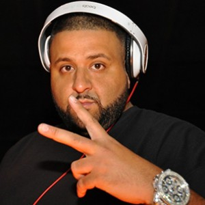 "DJ Khaled Calls Eviction Over Unpaid Rent ""Rumors"""