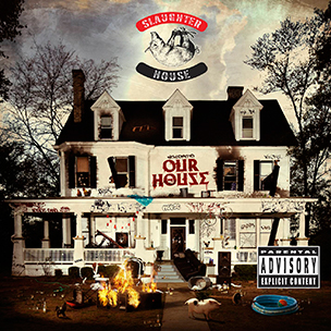 "Slaughterhouse ""welcome to: OUR HOUSE"" First Week Sales Projection"