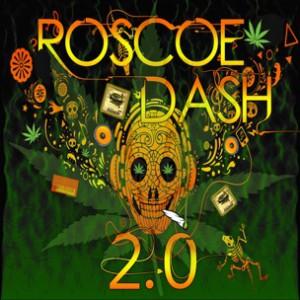 Roscoe Dash f. French Montana - MoWet