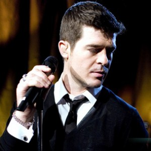 Robin Thicke - Another Life