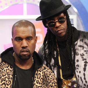 Hip Hop Digital Singles Sales: The Week Ending 7/29/2012