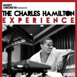 Charles Hamilton & Dr. Doom - The Ballad of Sammus