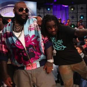 Wale f. Rick Ross, T-Pain, Omarion, Yo Gotti, Lil Wayne, French Montana & Black Cobain - Bag Of Money Remix