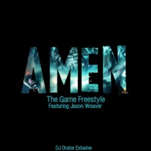 Game f. Meek Mill & Drake - Amen Remix