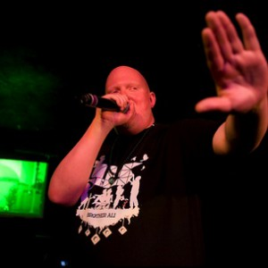 Brother Ali - 4th King