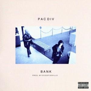 Pac Div - Bank