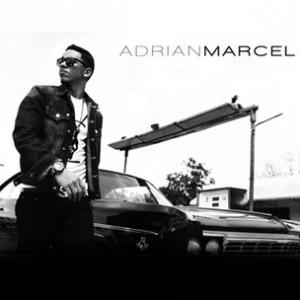 Adrian Marcel f. Mase - Awkward Moment