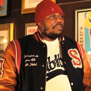 Beanie Sigel Reflects On Upcoming Prison Time And His Musical Hiatus