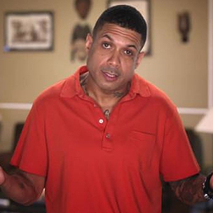 Benzino Apologizes For Feud With Eminem