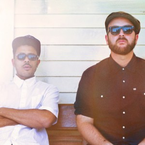 """Blu & Exile Talk About """"Flowers,"""" Premature Releases, And Blu's Failed Run-In With Nas"""