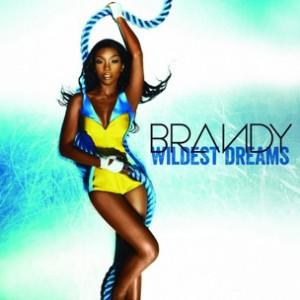 Brandy - Wildest Dreams