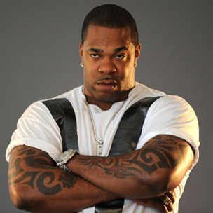 "Busta Rhymes Says Q-Tip & Diddy Inspired ""Put Your Hands Where My Eyes Could See"""