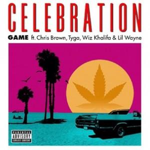 Game f. Lil Wayne, Tyga, Wiz Khalifa & Chris Brown - Celebration