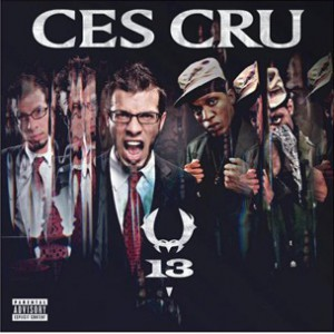 Ces Cru f. Tech N9ne & Krizz Kaliko - It's Over
