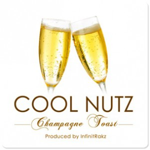 Cool Nutz - Champagne Toast
