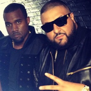 "DJ Khaled f. Rick Ross & Kanye West - ""I Wish You Would / Way Too Cold"""