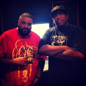 """DJ Khaled Talks DJ Premier Collaboration On """"Kiss The Ring"""""""