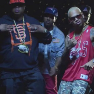 "E-40 f. Young Jeezy, Chris Brown, French Montana, Red Cafe & Problem  - ""Function [Coast To Coast Remix]"""