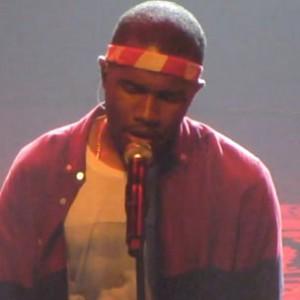 "Frank Ocean - ""Bad Religion [Lollapalooza Performance]"""