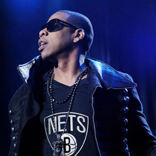 Jay-Z Opening Rocawear Store In Brooklyn Nets Stadium