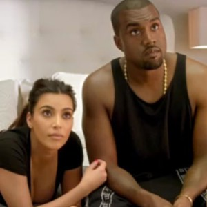 Kanye West, Kim Kardashian & Kevin Hart - VMA's Hottest Couple [MTV Commercial]