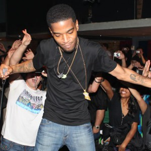 Kid Cudi f. King Chip a/k/a Chip Tha Ripper - Just What I Am