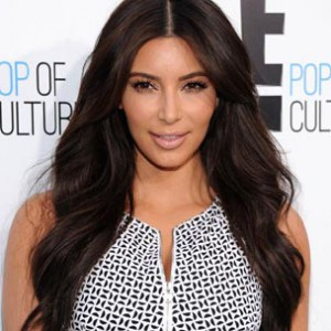 Kim Kardashian Compares Reality TV To Rap Music, Wants A Star On The Hollywood Walk Of Fame