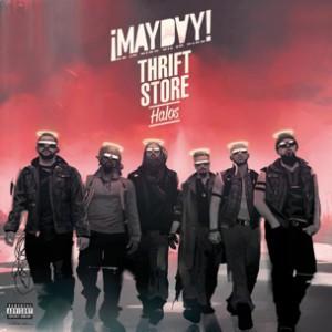 Hip Hop Album Sales: The Week Ending 8/12/2012