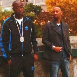 "Freddie Gibbs & Madlib f. BJ The Chicago Kid  - ""Shame"""