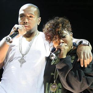 Missy Elliott & Timbaland Decline Work On Aaliyah's Album