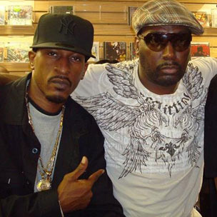 Rakim Explains Ending His Beef With Big Daddy Kane