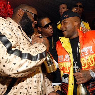 Rick Ross Discusses The Possibility Of Recording An Album With Young Jeezy