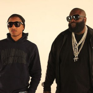Rick Ross And Pharrell Discuss Commercial Success And Longevity