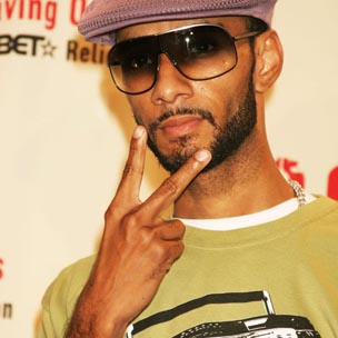 Swizz Beatz Reacts To Comparisons To Dr. Dre, Says He Isn't In That Class Yet