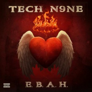 Tech N9ne - Earregular