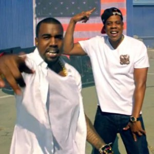 Jay-Z, Kanye West & Robert Lopuski - Watch The Throne Documentary