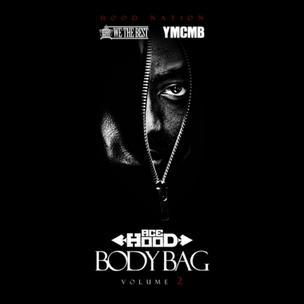 Ace Hood - Body Bag Vol. 2