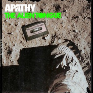 Apathy To Release Collection Of Recordings From 1994-1999, First Eternia Songs