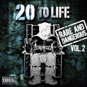 """Death Row Records To Release """"20 To Life: Rare & Dangerous Vol 2"""" Featuring Crooked I & Daz Dillinger"""