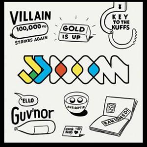 "JJ DOOM ""Key To The Kuffs"" Album Stream"