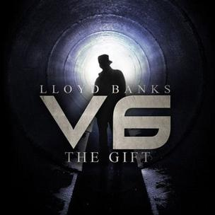 Lloyd Banks - V6: The Gift (Mixtape Review)